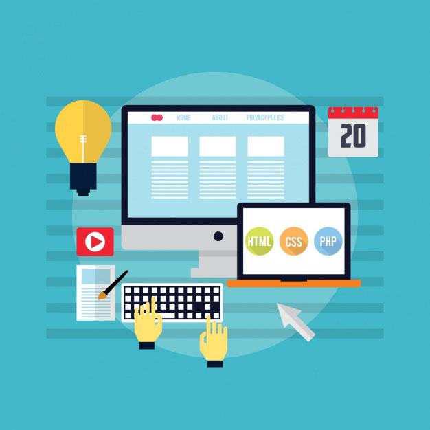Разработка уникального дизайна для интернет-магазина